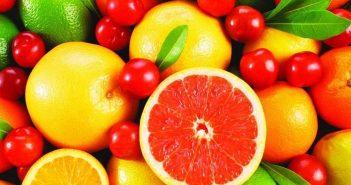7 Colourful Food