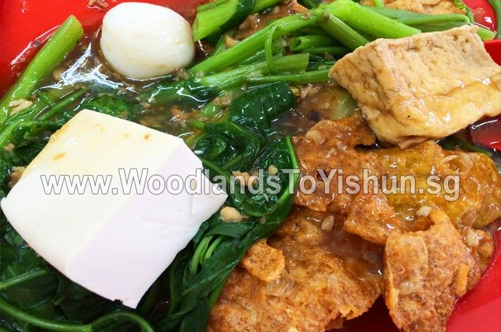 928 Hakka Ampang Yong Tau Foo