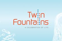 TWIN FOUNTAIN EC AT WOODLANDS AVE 6.