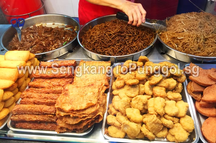 Sengkang Food-YummyDelights-EconBeeHoon
