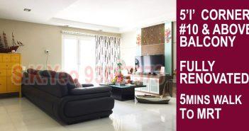 5I-SengKang Blk 200B Sengkang East Rd by Property Agent S.K.Yeo ERA
