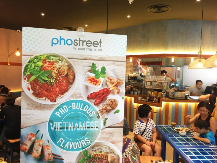 PhoStreet