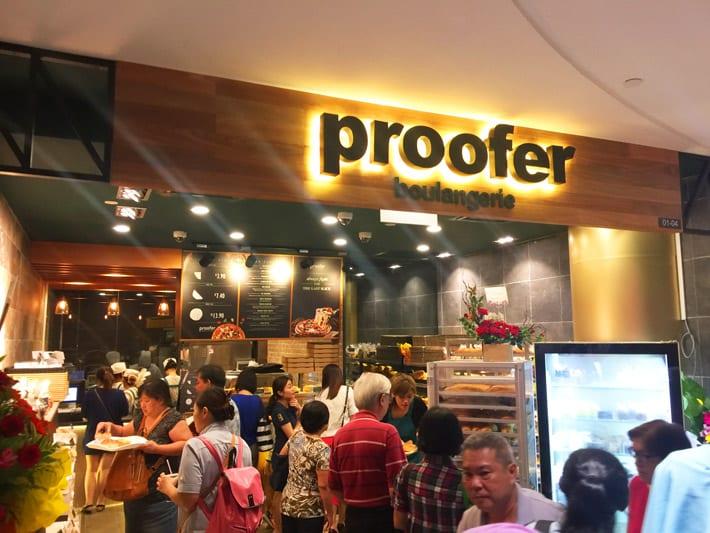 Proofer