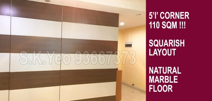 5'I' Punggol HDB For Sale – Blk 187 Punggol Central by Property Agent S.K.Yeo ERA