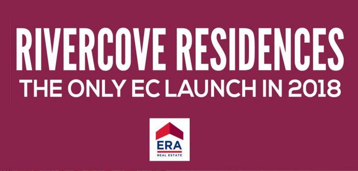 RIVERCOVE RESIDENCES EC (EXECUTIVE CONDOMINIUM) AT ANCHORVALE LANE, SENGKANG