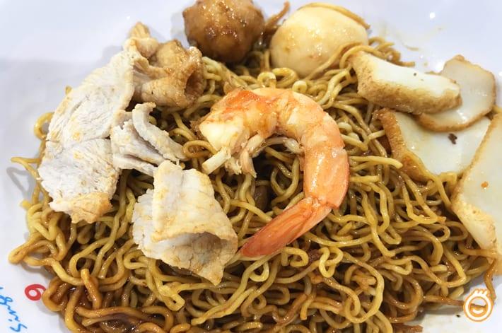 eat eat eat all the best noodles in sengkang and punggol 從