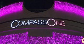 Compass One Shopping Mall at Sengkang MRT | Food | Eat | Play