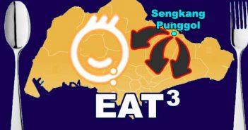 Eating out Sengkang Punggol