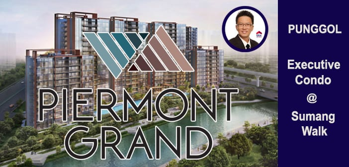 Piermont Grand EC Executive Condominium showflat prices brochure website