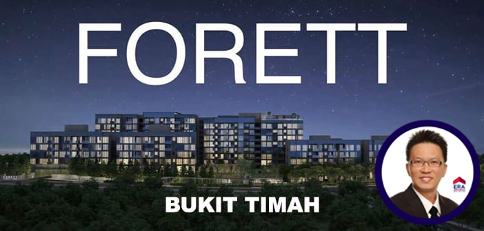 Forett Freehold Bukit Timah Condominium showflat prices brochure new launch website