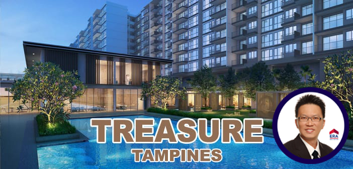 Treasure at Tampines Condominium showflat prices brochure new launch website