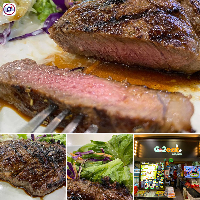 Sengkang-Steak-Western-food