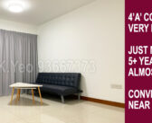4'A' Sengkang HDB For Sale – Blk 293A Compassvale Crescent by Property Agent S.K.Yeo ERA